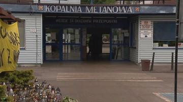 Górnicy z kopalni Zofiówka opuścili szpital
