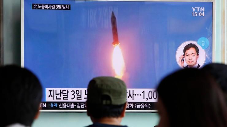 Japończycy tworzą nowy system alarmujący o pociskach północnokoreańskich