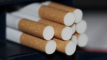 Straż Graniczna rozbiła grupę przestępczą handlującą papierosami bez akcyzy