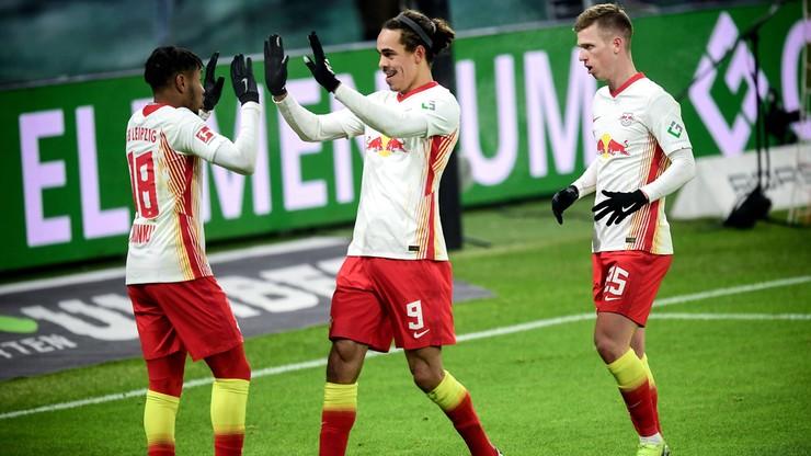 Liga Mistrzów: RB Lipsk - Liverpool FC. Transmisja w Polsacie Sport Premium 2