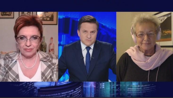"""""""Pokazuje ogromną pogardę dla kobiet"""". Prof. Płatek o orzeczeniu TK"""
