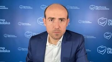 Budka: list parlamentarzystów to nie krytyka, ale głos w dyskusji