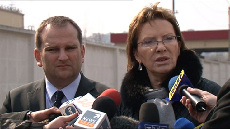 TV Republika: Kopacz pomagała patomorfologom w identyfikacji ofiar katastrofy smoleńskiej