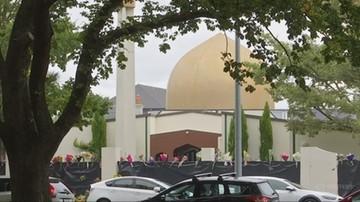 Krwawy atak w Christchurch w Nowej Zelandii. Nowe zarzuty dla zamachowca
