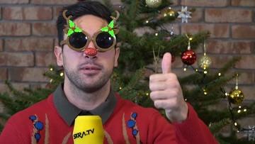 Taylor Sander: Święta Bożego Narodzenia po prostu kocham! (WIDEO)