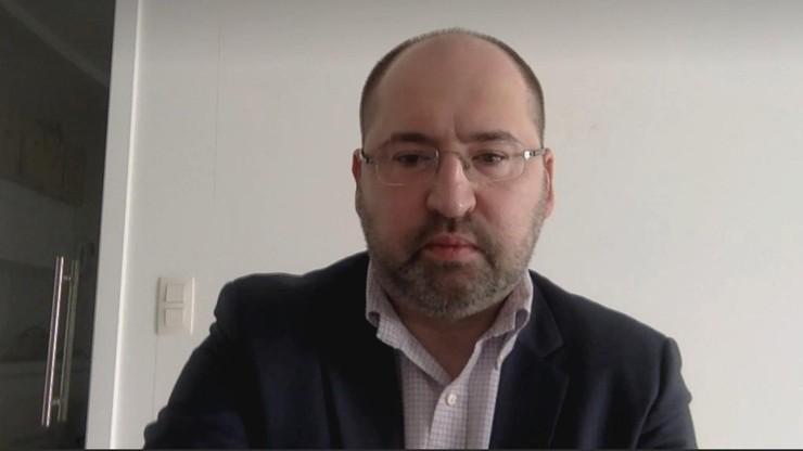 Bielan o Anackim: symbol najgorszej patologii w polityce