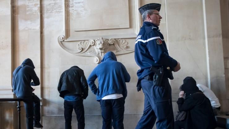 We Francji rozpoczął się proces groźnej siatki dżihadystycznej