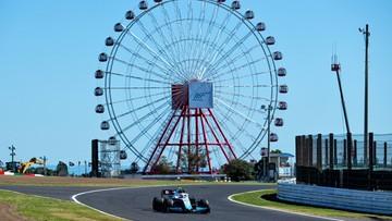 Formuła 1: GP Japonii pozostanie w kalendarzu