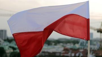 Dzień Flagi Rzeczypospolitej. Błaszczak: prezentujmy barwy zgodnie z tradycją i honorem