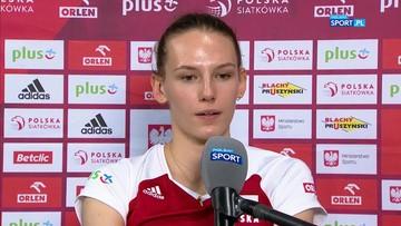 Centka po drugim meczu Polska - Szwajcaria