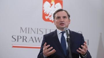 Ziobro musi przeprosić sędzię Morawiec. Tak zdecydował sąd