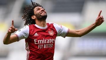 Liga Europy: Arsenal FC - Villarreal CF. Relacja i wynik na żywo