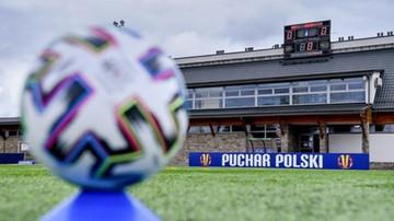 Fortuna Puchar Polski: Zagłębie nie zagra, ale na jego boisku odbędą się inne mecze