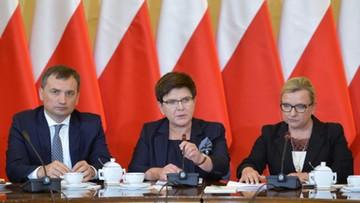 Premier: determinacja rządu by zreformować wymiar sprawiedliwości jest ogromna