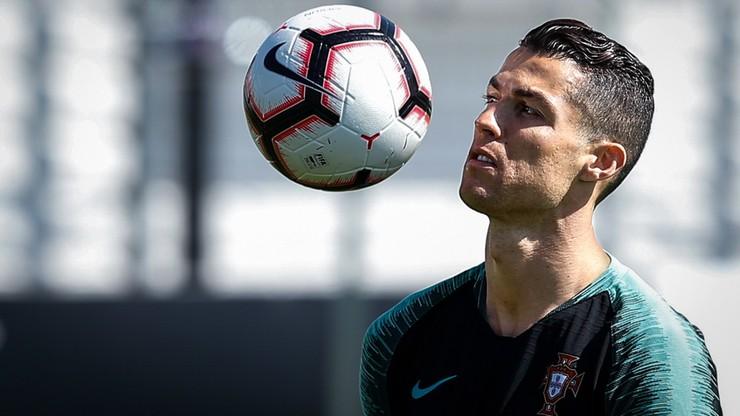 El. Euro 2020: Portugalia - Serbia. Transmisja w Polsacie Sport Extra