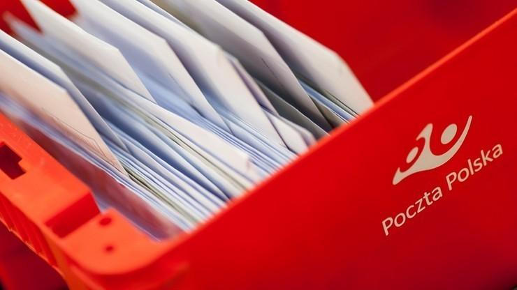 Poczta Polska rezygnuje z planów upublicznienia. Pozostanie w 100 proc. spółką Skarbu Państwa