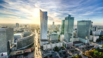 PiS Warszawę widzi ogromną. Dodatkowe 32 gminy do stolicy