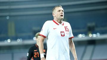 Serie A: Czerwona kartka Kamila Glika w meczu z Romą