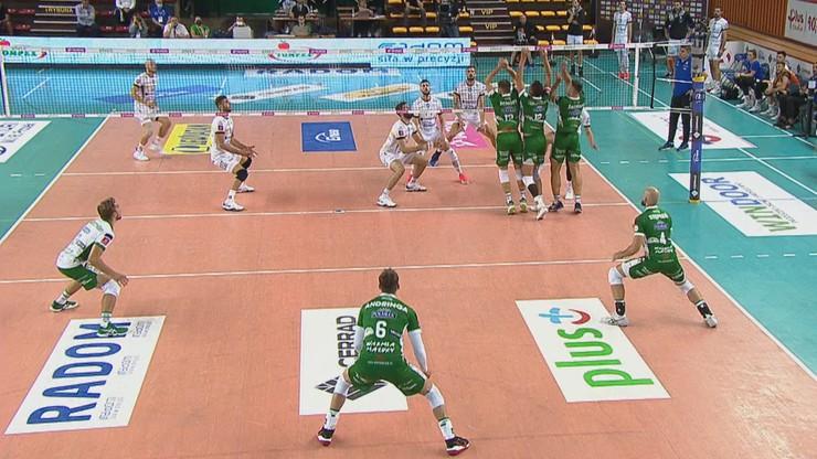 PlusLiga: W Radomiu pierwszy tie-break sezonu!