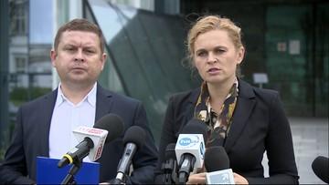 """PO złożyła protest wyborczy. """"Dołączyliśmy tysiące nieprawidłowości"""""""
