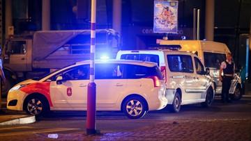 Zamachowiec z Brukseli mógł sympatyzować z Państwem Islamskim