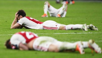 Tottenham Hotspur rywalem Liverpoolu w finale piłkarskiej Ligi Mistrzów