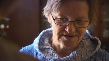 """Miała 90 tys. długu i termin licytacji mieszkania. Pomogła """"Interwencja"""""""