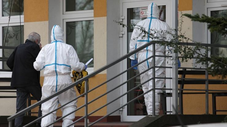 Kolejne zakażenia koronawirusem w Polsce