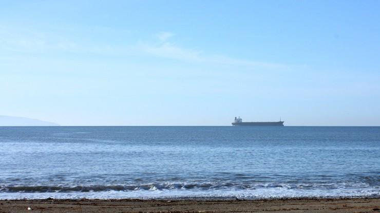 Rosyjskie tankowce dostarczały paliwo do Syrii wbrew sankcjom UE