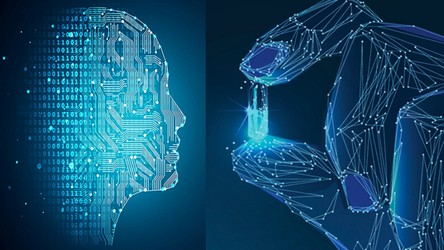 Rewolucyjne dokonanie sztucznej inteligencji od Google. Oto medycyna XXI wieku