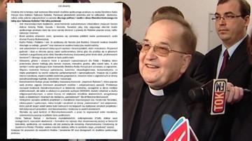 """""""Charyzmatyczny kapłan"""". """"Wizjoner"""". List otwarty ministra Szyszki ws. ojca Rydzyka"""