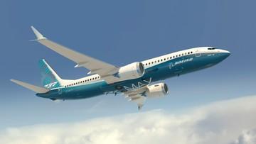 USA: Boeing zapowiada zmianę oprogramowania w samolotach typu 737 MAX