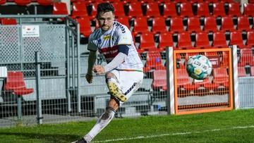 Fortuna 1 Liga: Podział punktów w Tychach. Gol na wagę remisu w doliczonym czasie