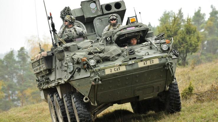 Fińsko-amerykańskie ćwiczenia wojskowe pod bokiem Rosji. Manewry również w Estonii