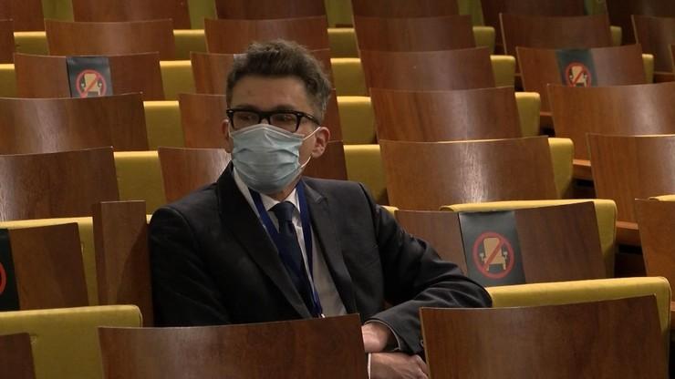 Sędzia Tuleya będzie zatrzymany? W środę wniosek rozpatrzy Izba Dyscyplinarna SN