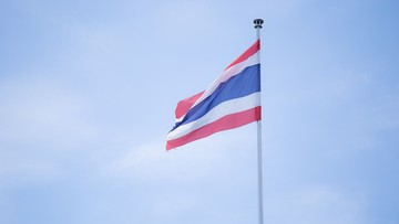 Wybuch bomby na drodze. Nie żyje sześciu tajlandzkich żołnierzy