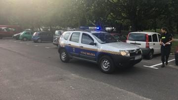 Auto było poszukiwane od 2017 roku. Strażnicy miejscy znaleźli je na parkingu