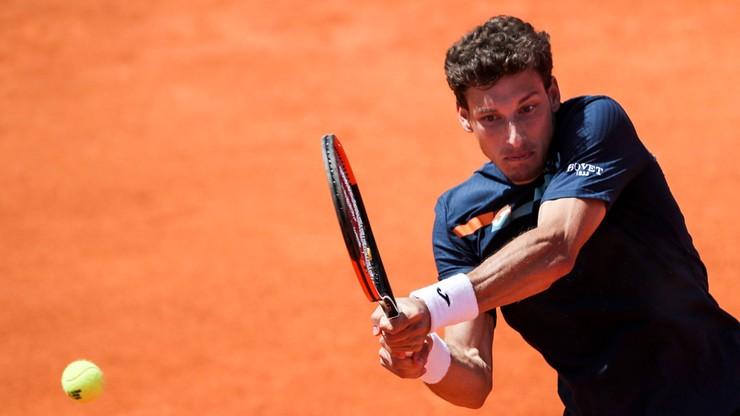 Turniej ATP w Antwerpii w Polsacie Sport Extra i Polsat Sport News