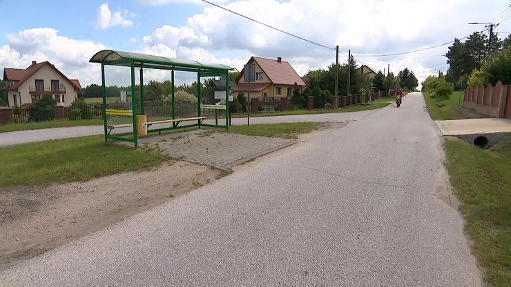 Śmierć sołtysa wsi Zbrza. Znaleziono zwłoki poszukiwanego mężczyzny