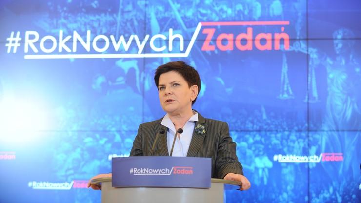 Premier: prokuratura i policja współpracują w wyjaśnianiu wydarzeń z 16 grudnia