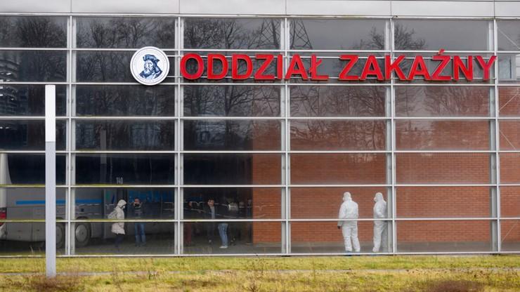 16 nowych przypadków koronawirusa. Pierwsze zakażenia w Gdańsku