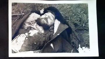 """Nieznane pośmiertne zdjęcia """"Hubala"""". Przekazał je wnuk niemieckiego oficera"""