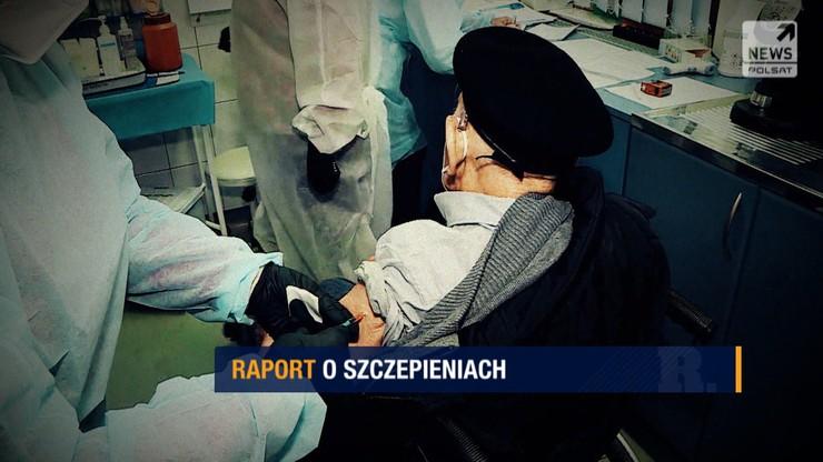 """""""Raport"""" o szczepionkach. Wszystko, co trzeba wiedzieć"""
