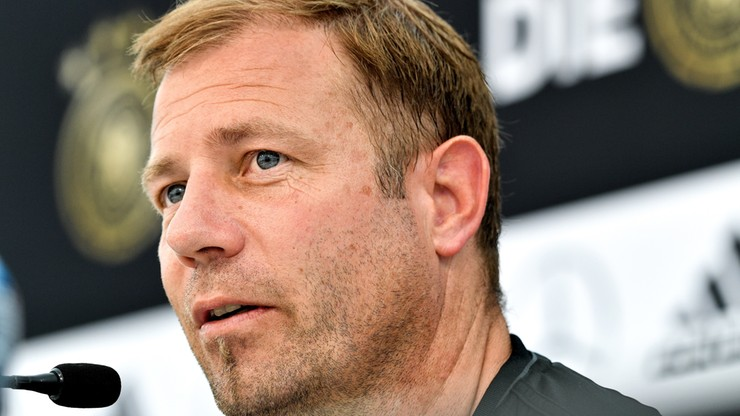 Bundesliga: Frank Kramer szkoleniowcem Arminii Bielefeld