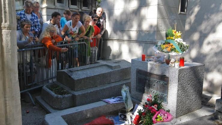 50. rocznica śmierci Jima Morrisona. Szczegóły wciąż nie są wyjaśnione