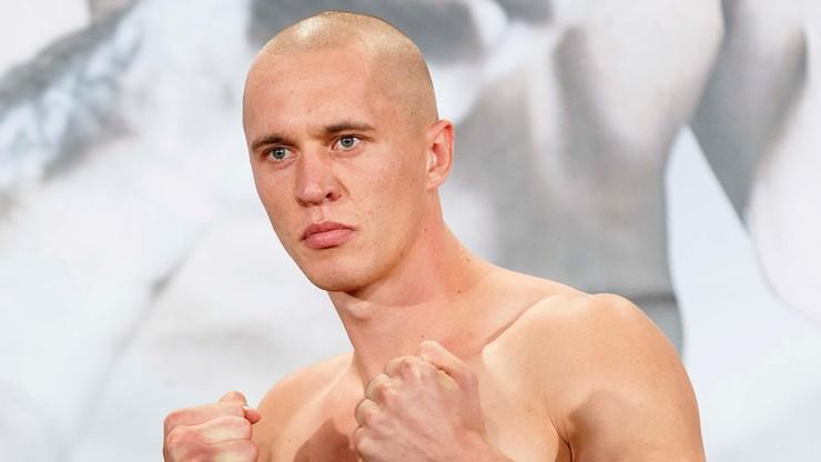 """Kostyra przed Polsat Boxing Night: """"Zabójca z twarzą zabójcy"""" ubije kolejną ofiarę?"""