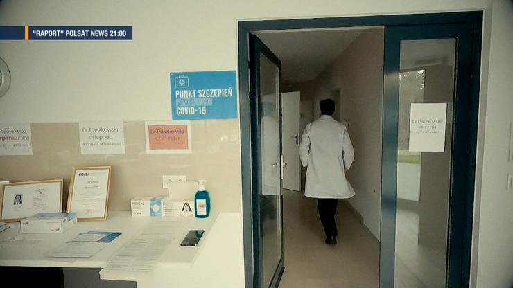 Lekarz wystawiał pacjentom rachunek za szczepienia. NFZ: tak nie może być