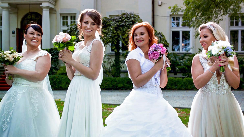 Cztery wesela - odcinek 5: W królewskim stylu - Polsat.pl