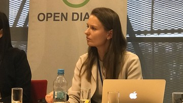 Szefowa Fundacji Otwarty Dialog objęta zakazem wjazdu na terytorium Polski i Unii Europejskiej