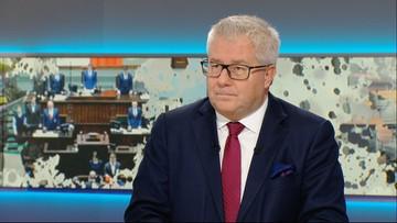Ryszard Czarnecki: liczba eurosceptyków w Polsce wzrośnie